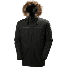 Helly Hansen Coastal 2 Parka Herren black